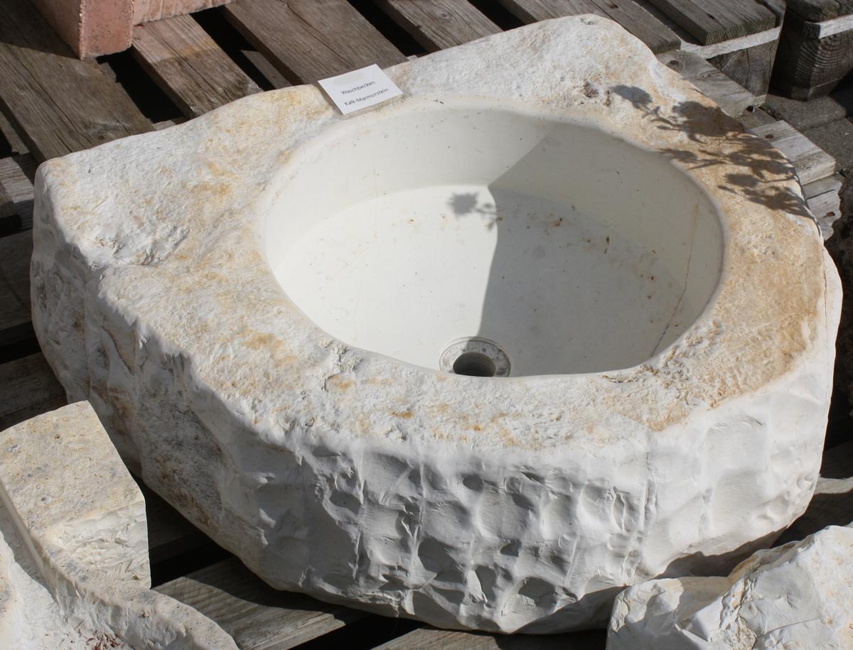 Sommerküche Waschbecken : Waschbecken aus naturstein we rr g naturstein centrum lpm