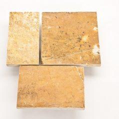 Rustikale Terrassenplatten aus Naturstein