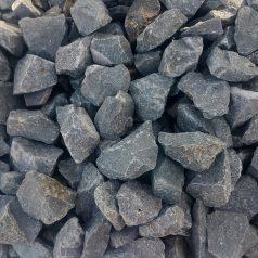 Basalt Schotter im Sack