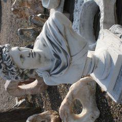 Antike Büste