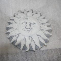 Sonne Wandbild