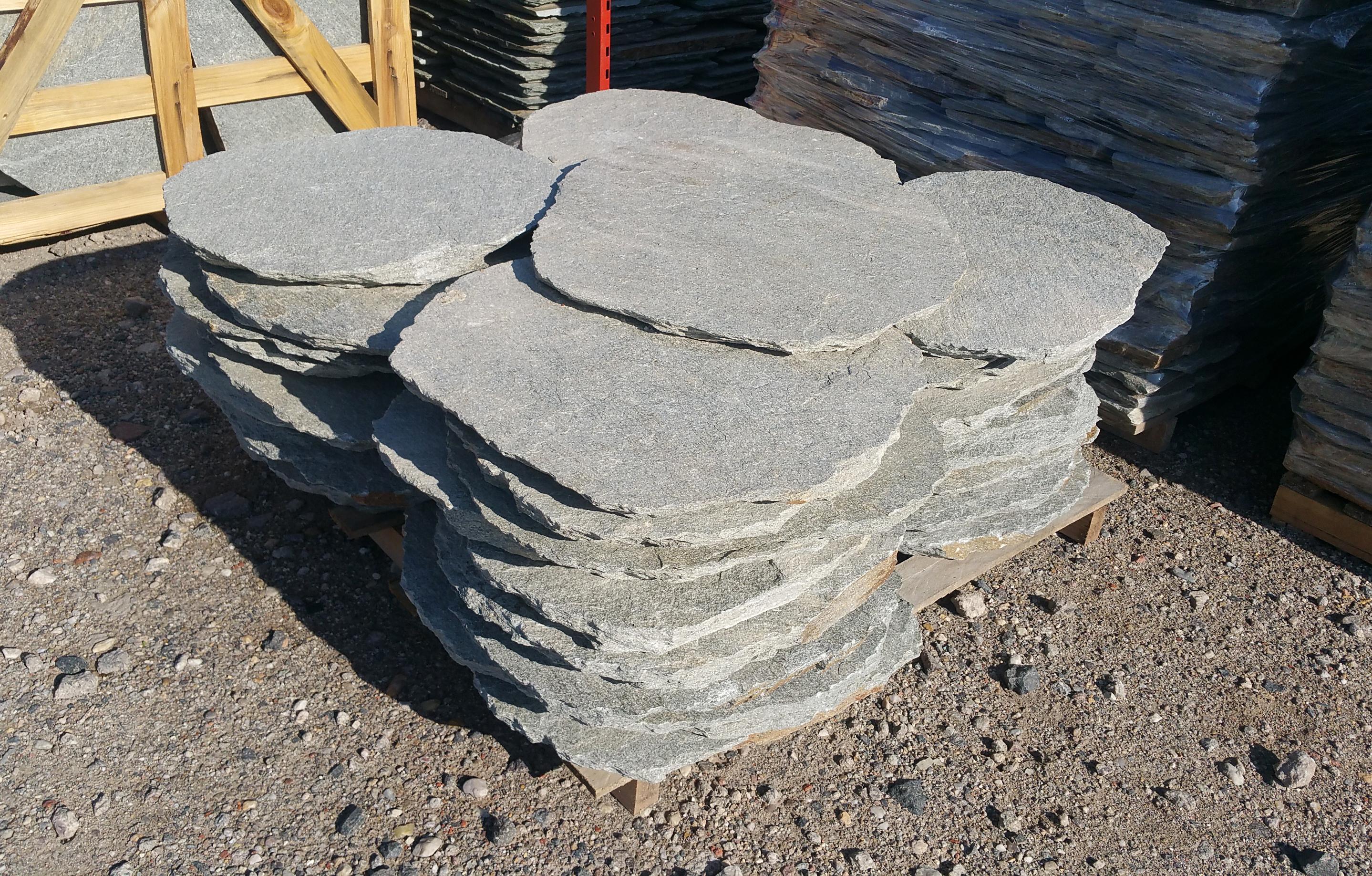 trittplatte trittstein - naturstein centrum lpm