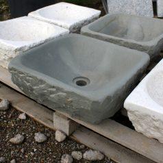 Waschbecken Sandstein Naturstein