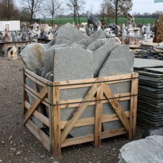 Kavala Polygonalplatten xxl lpm Naturstein Centrum Krostitz bei Leipzig