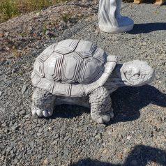 Schildkröte Gartenfigur Dekoration Betonfigur Naturstein Centrum LPM Krostitz bei Leipzig
