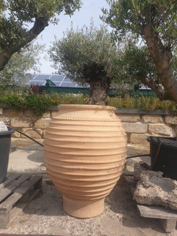 Kreta Keramik Topf Amphore
