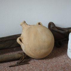 Flasche Kreta Keramik