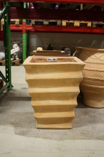Pflanztopf aus Keramik