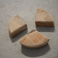 Dreieck Fuss Kreta Keramik