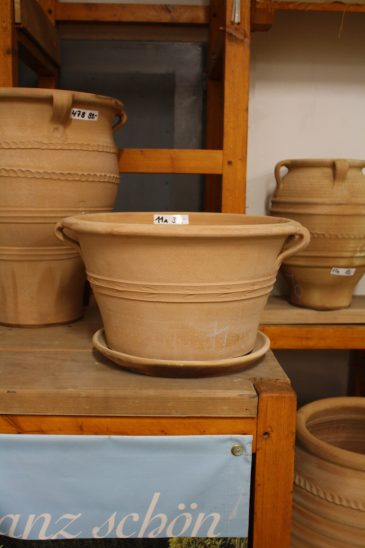 Pflanzschale Kreta Keramik
