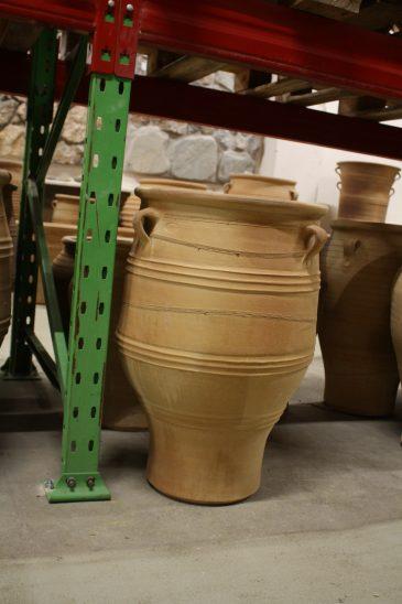 Pflanztopf Kreta Keramik