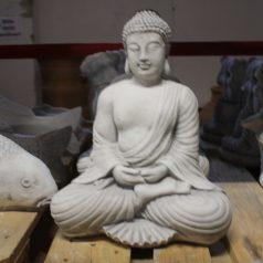Buddha - Gartenfigur - Naturstein Centrum LPM Krostitz bei Leipzig