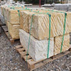 Sandstein Mauerstein 40 40 80 gebrochen